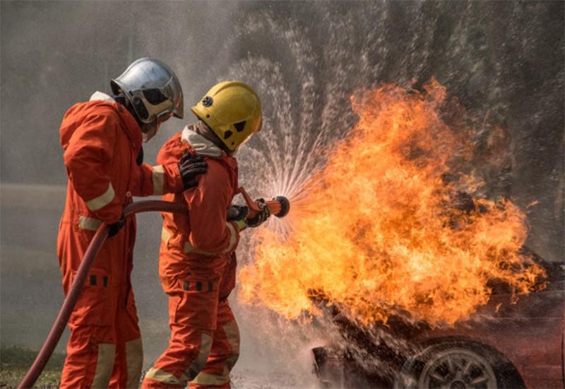 Обучение по пожарной безопасности